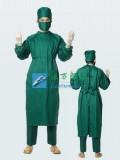 医生手术服 WE047